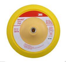 3M 05779 Hookit Disc Pad, 8 inch