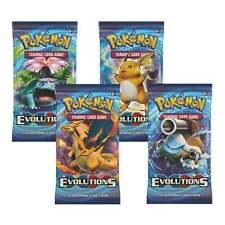 Pokémon Sealed Booster Packs