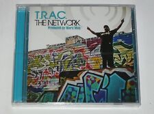 T.R.A.C - THE NETWORK (PRODUCED BY MARC MAC) - BBE - CD 2011