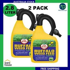 Scotts Lawn Builder 2.8l Buffalo Weed Feed to Kill Weeds With