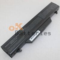 8Cell 5200mah Battery For HP ProBook 4720s/CT ZZ08 NZ375AA HSTNN-W79C-7 NEW