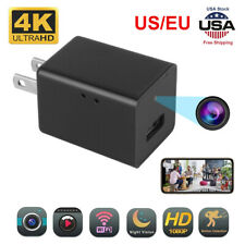 Full Hd 1080P Mini Security Camera Motion Detection Night Vision Dvr Charger Cam