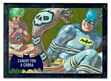Cryptozoic DC Comic Super Villains Batman Classic TV Cryptomium PROMO DC6-P3