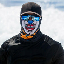 Twisted - Face Shield- Bandana Neck Scarf Headwear UV protection Fish