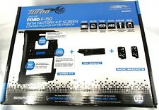 METRA 99-5830B FORD F150 2013 TURBO 2 Dash Car Stereo Installation Kit