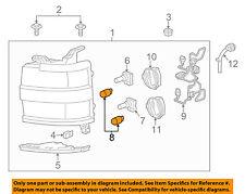 GM OEM-Turn Signal Light Bulb 13591404