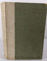 Sons of the Morning Vol. 15 by Eden Phillpotts HC 1928 Book Rare