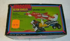 1978 Mattel Shogun Warriors Grand Car Action Vehicle MIB Unused
