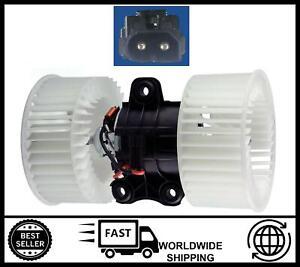 Para Land Rover Range Mk3 Calentador Blowe Motor Con Clima Control JNB000060