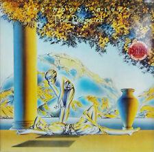 "THE MOODY BLUES - ""The Present"" Gatefold sleeve DMM LP 1983"