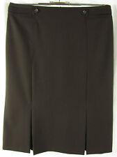 Unifarbene knielange Gerry Weber Damenröcke für die Freizeit