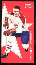 1994 JACQUES LEMAIRE**Parkhurst Tall Boys Future Stars** Montreal Canadiens**