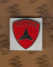 US Marine Corps 5th Marine Division Pin Clutchback Style C
