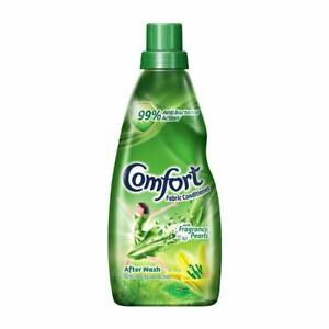 After Wash Fabric Conditioner With Fragrance Pearls From Comfort (860ml X1 Pc)