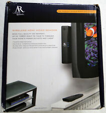 Acoustic Research AR HDP100 Wireless HDMI 1080p Video Sender, New, Plug & Play