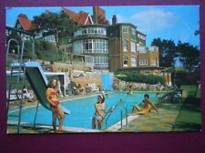 Bournemouth Single Printed Collectable Hampshire Postcards
