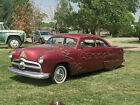 1949 Ford Other  1949 Ford Shoebox 2 door custom