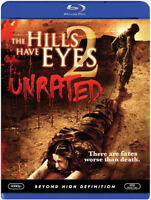 The Hills Have Eyes 2 [New Blu-ray] Ac-3/Dolby Digital, Dolby, Digital Theater