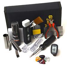 Elagon Pro Care PLUS Guitar Kit Guitar/Strings Maintenance Setup/Cleaning Kit.