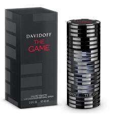 THE GAME Davidoff Men cologne edt 2.0 oz 60ml  NEW IN BOX