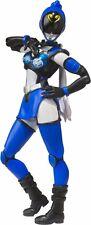 S.H.Figuarts Unofficial Sentai Akiba Ranger AKIBA BLUE Season 2 Figure BANDAI