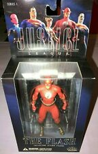 DC DIRECT THE FLASH JUSTICE LEAGUE SERIES 1 **NEW**
