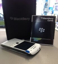 BRAND NEW BLACKBERRY CURVE 9360 REM71UW WHITE UNLOCKED & SIMFREE IN ORIGINAL BOX
