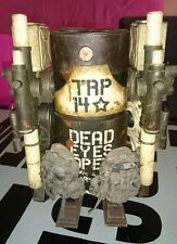 Threea WWR large martin DEAD EYES OPEN ashley wood 1/12