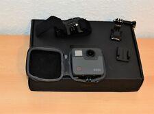 GoPro Fusion  360° Action Camcorder 18 MP 5,2K Video-wasserdicht Sprachsteuerung