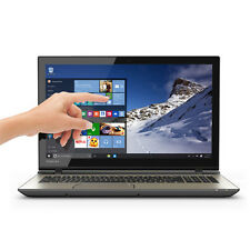 "Toshiba S50T i7 3.1GHz 15.6"" TOUCH 16GB 256GB SSD +1TB nVidia GTX950M Laptop S50"