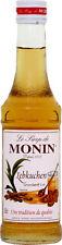 Monin Sirup Lebkuchen 0 25l