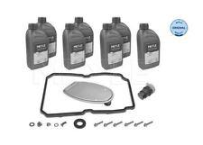 PACK VIDANGE BOITE AUTO MERCEDES CLK (C208) 230 Kompressor 193ch
