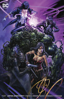 Justice League Dark #9 Variant Comic Book 2019 - DC