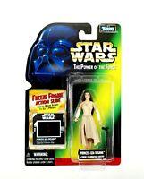 Kenner Star Wars Princess Leia Organa In Ewok Celebration Outfit 1997