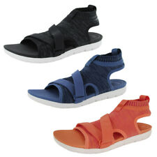Fitflop Womens Uberknit Back Strap Sandal Shoes