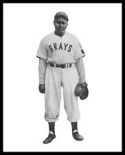 Josh Gibson Homestead Grays Photo 8X10 - Negro Leagues Buy Any 2 Get 1 Free