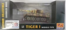 Easy Model MRC 1/72 Tiger I Middle Tank Italy 1944 Built up 36212