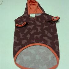 Dogs Hoodie size large