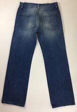 DIESEL Rivec  men Jeans button fly  Size 31/32