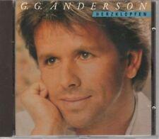 G.G. Anderson Herzklopfen (1988) [CD]