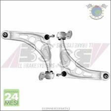 Kit braccio oscillante Dx+Sx Abs BMW 3 E46 318 316 #x2