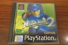 MEGA MAN  LEGENDS 2           ----- pour PS1
