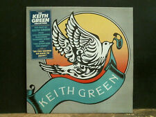 KEITH GREEN The Keith Green Collection  LP  1981  Xian     Lovely copy !