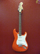Squier Affinity Stratocaster, Rosewood Fingerboard, Race Red, Free Shipping USA