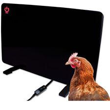 Cozy Coop Chicken Coop Heater, 200-Watt, Safe Radiant Space Heat