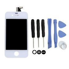 Replacement LCD Display + Touch Screen Digitizer Assembly For iPhone 4S White