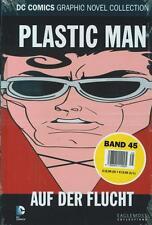 DC Comic Graphic Novel Collection 45 - Plastic Man, Eaglemoss