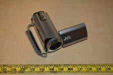"JVC Everio GZ-MG330HU Hard Disk Camcorder 30GB (Silver) ""No Power Supply"""
