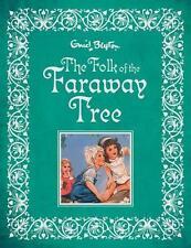 The Folk of the Faraway Tree Illustrated Hardback By Enid Blyton