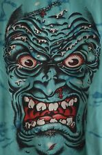 Santa Cruz Skateboards Devil Monster T-Shirt Size Extra Large